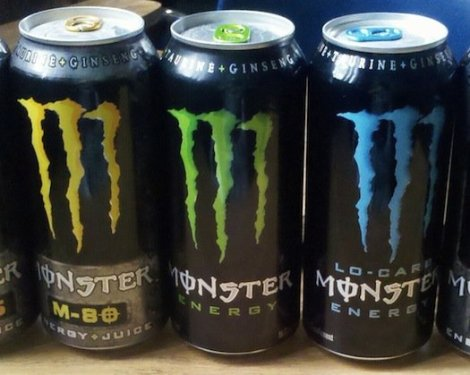 MonsterEnergy